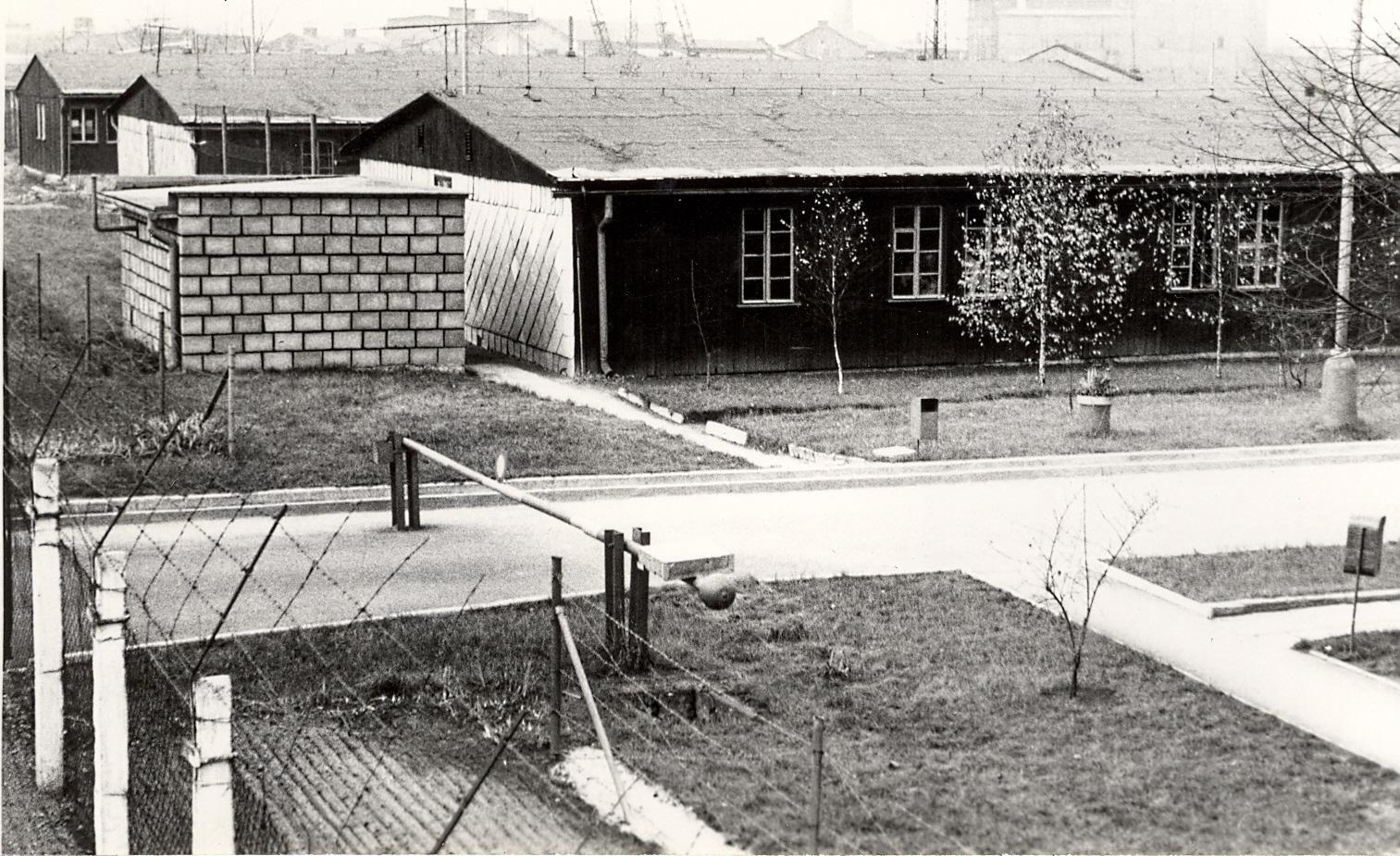 Historie Věznice Heřmanice